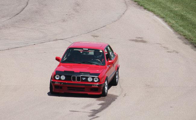 Autocross SCCA – DMVR – Solo – Iowa Speedway – July 11, 2015