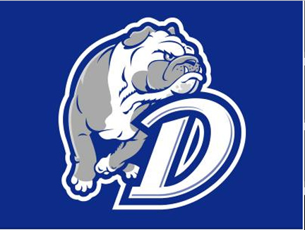 Club to cheer on the Drake Bulldogs! Jan. 25