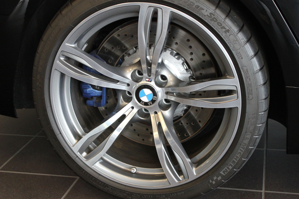 Tech Session at Alloy Wheel Repair – October 25, 2014