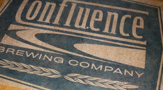 Club Social – Confluence Brewing Company – November 10, 2014