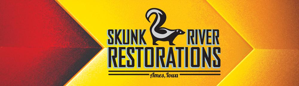 Group Drive – Skunk River Restorations Shop Tour – November 22, 2014