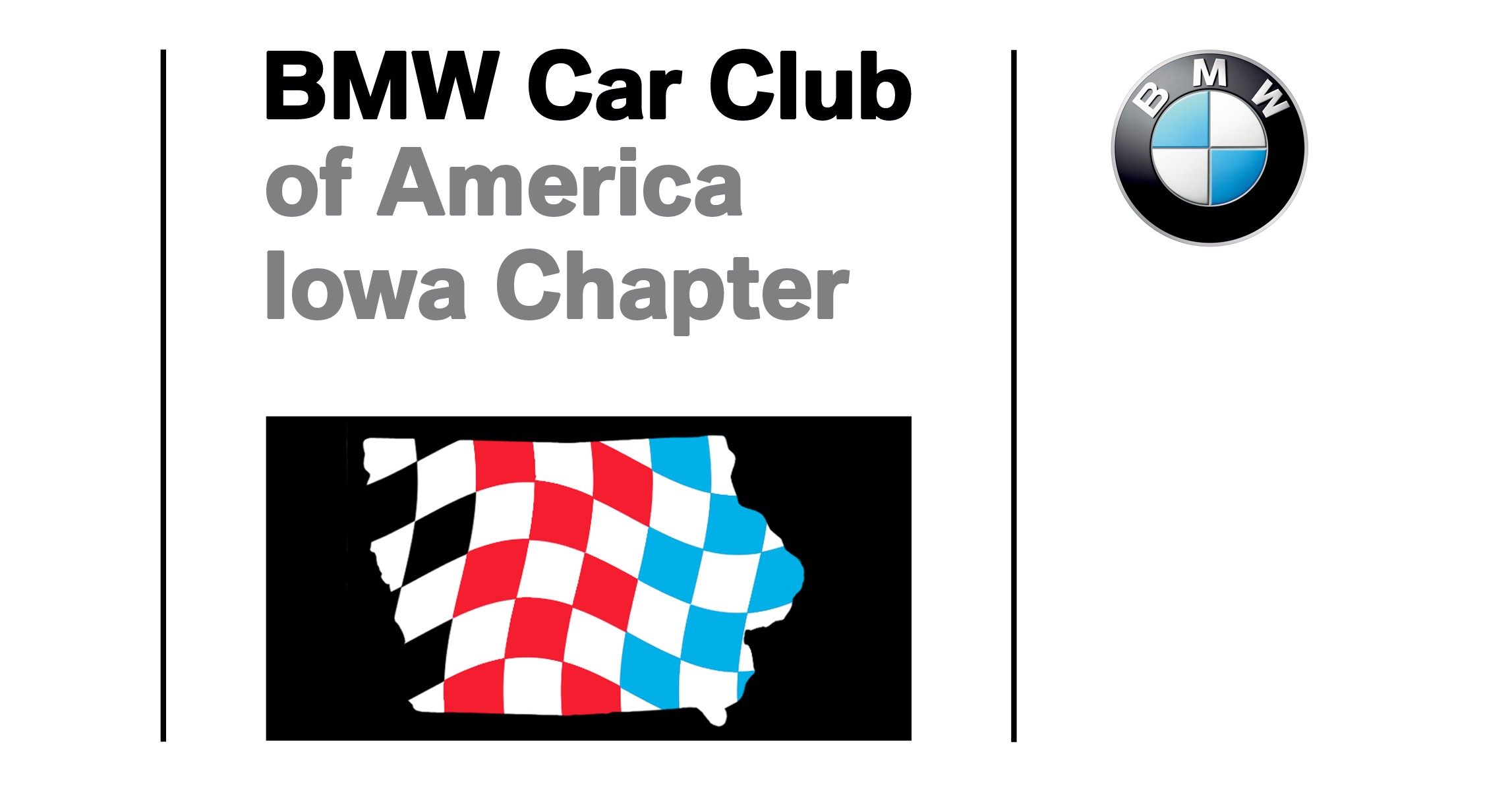 Iowa BMW CCA Events – we are trying to hold events with reduced exposure risk.