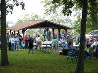 Annual Picnic Bob Shetler Shelter #1 at Saylorville Lake – May 22