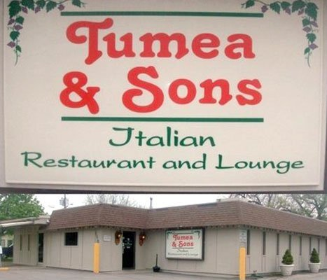 BMW Informal Social at 6:30 PM – Tumea and Sons, Des Moines – Nov. 12